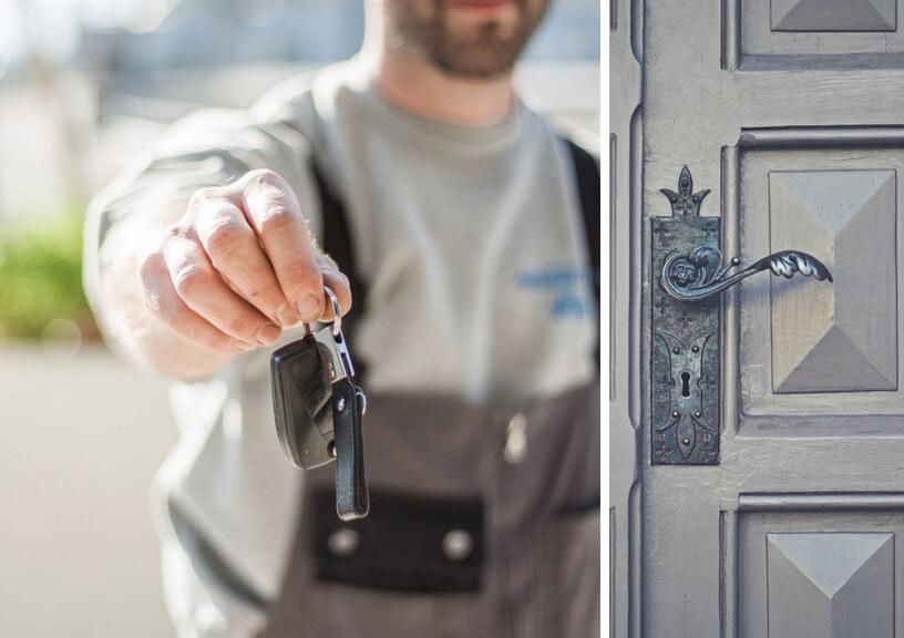 Lost My Car Keys