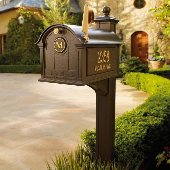 Mailbox Lockout & Install In Queens, NY
