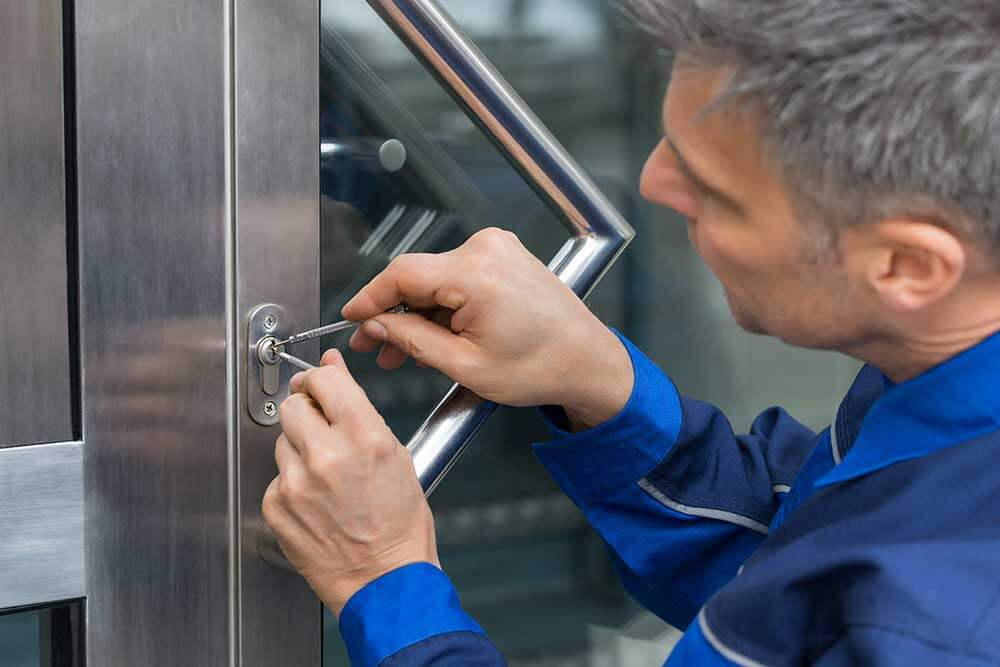 Commercial Locksmith Queens