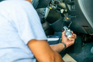 Car Locksmith Queens Near Me