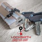 Locksmith Near Me Open Now