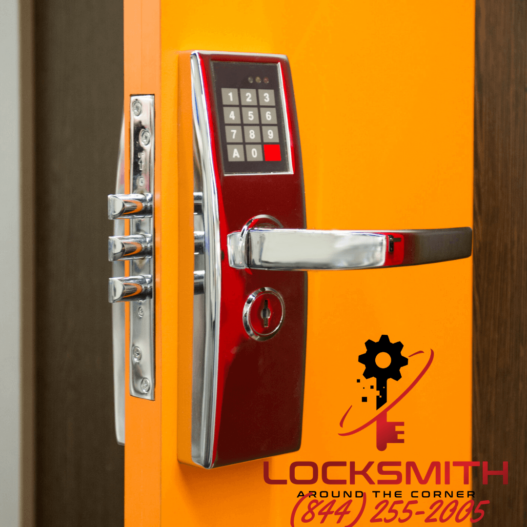 Local Locksmith Queens, NY